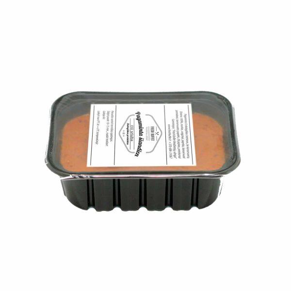Čili sriuba ( išsinešimui) 0,5 kg