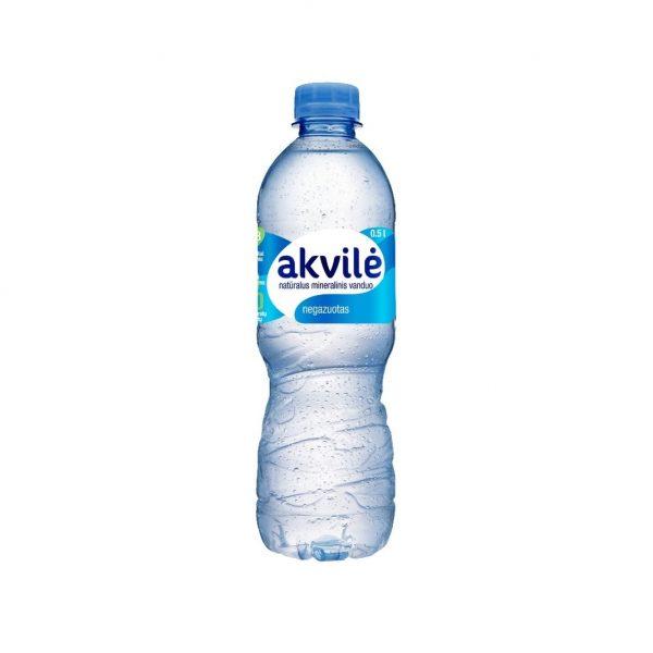 """Mineralinis vanduo """"Akvilė"""" negazuotas"""