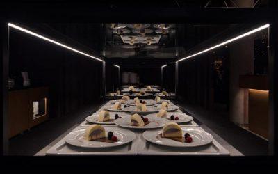 Fresh buffet Medžiotojų užeiga